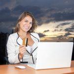 Internet sales training
